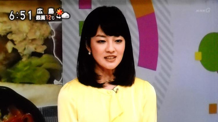 Suzukinaoko_ohayounippon_2014021911