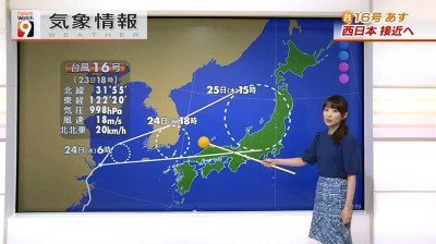 Sekiguchinami_newswatch9_20140924_3