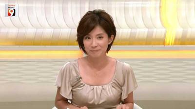 Hirosetomomi_newswatch9_20140922222