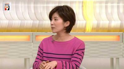 Hirosetomomi_newswatch9_20141112111