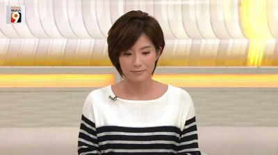 Hirosetomomi_newswatch9_20141125013