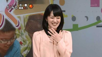 Suzukinaoko_ohayounippon_1141111232