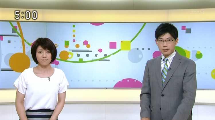 晶子 古野 【NHK】女性アナウンサー・契約キャスター名鑑【一覧】