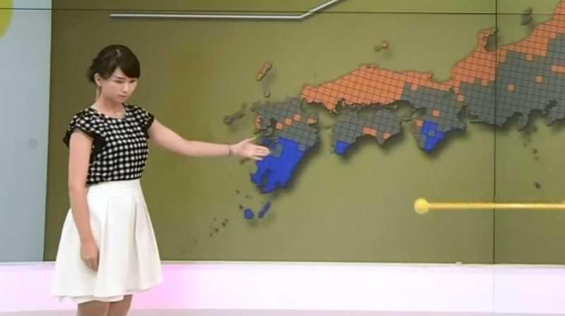 NAVER まとめ【知的】 NHK 和久田麻由子アナウンサー 【きれい】